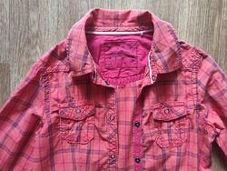 Рубашка s. Oliver, рост 140 см