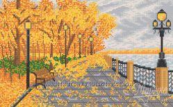 лучшая цена схемы  Маричка  А3 в наличие  пейзажы