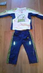 Спортивные костюм ADIDAS-Toy story