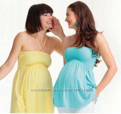 Топ для беременных р. sm