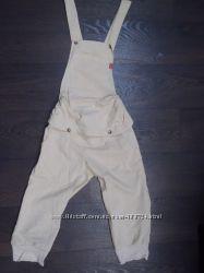 241. Капри-комбез для миниатюрной беременной р. 40 34 евро