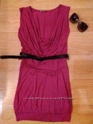 Очень легкое платье