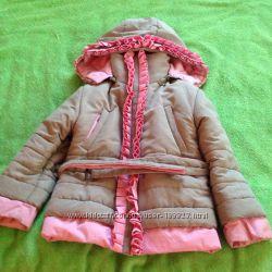 Курточка Angel