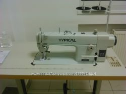 Швейная Typical GC 6150 MD