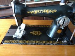 Швейная машина Подолка