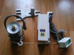 Сервомотор для швейной