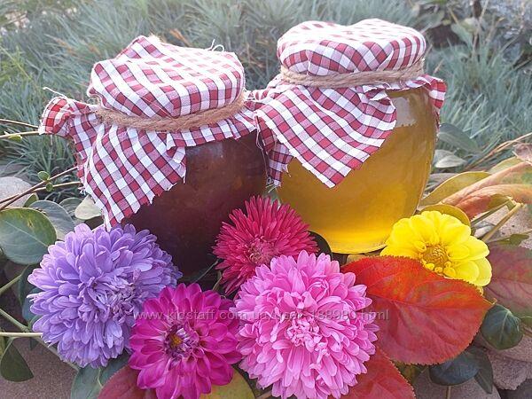 Акація майський мед Полісся. Справжній і фантастично смачний.