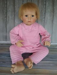 Кукла Хильдегард Гюнцель Hildegard Gunzel для Gotz Готц