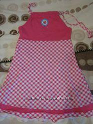 Продам детский сарафан рост 110-116см ТМ SMIL