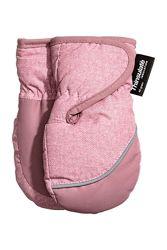 Варежки H&M на 2-6мес. тёплые зимние варежки Thinsulate. 2 цвета