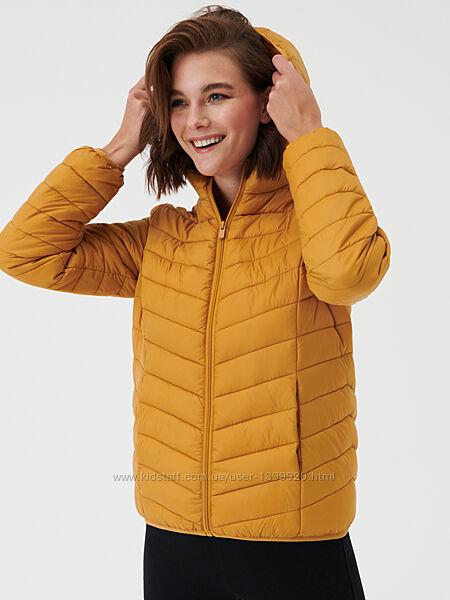 Новая тонкая осенняя бордо бежевая пудра горчичная куртка XS S M L XL XXL