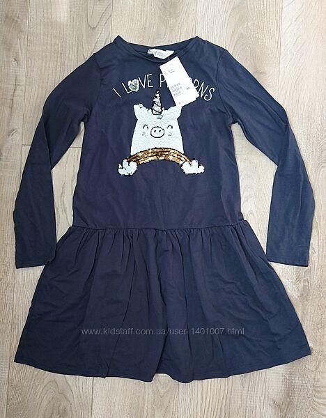Новое платье H&M НМ