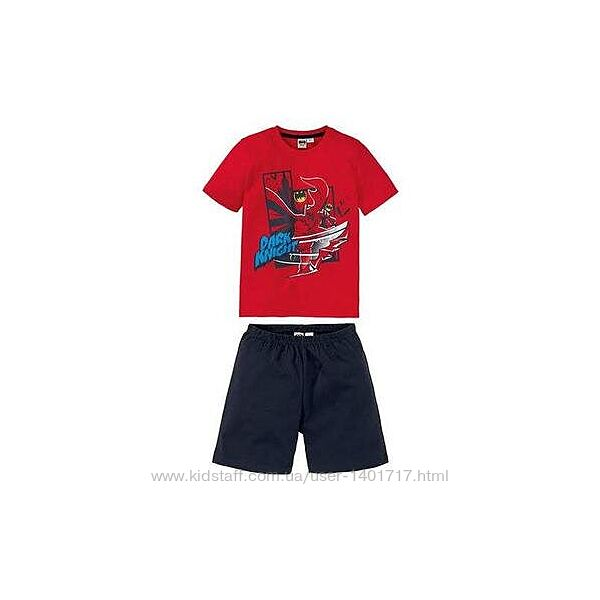 Костюм бэтмэн, футболка и шорты, распродажа