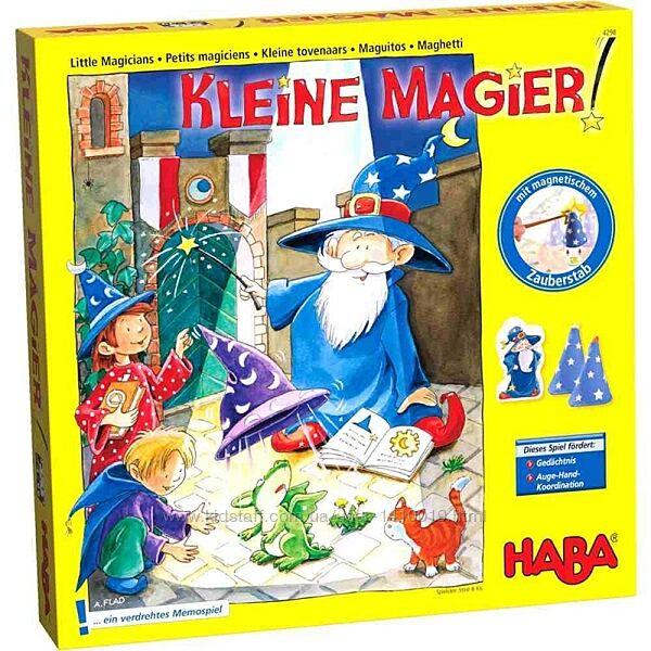 настольная игра Маленькие волшебники Haba petit magicien