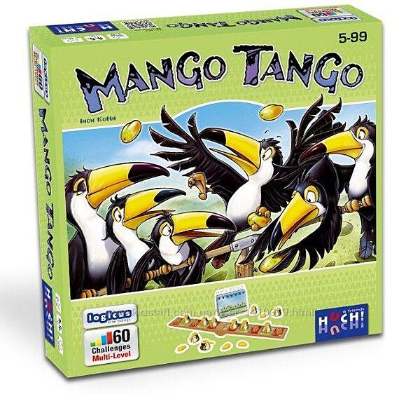 mango tango настольная игра манго танго бондибон huch