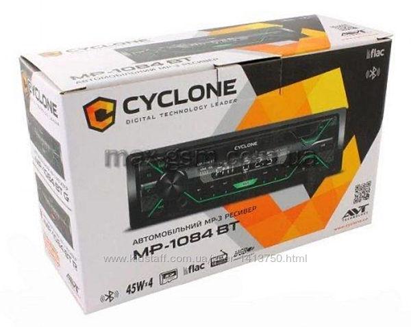 Cyclone акустика