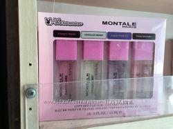 Уникальные брендовые наборы парфюмерии в наличии. суперкачество, суперцена