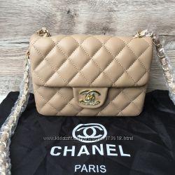 Chanel mini разные цвета в наличии. Люкс качество