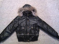 Куртка демисезонная молодежная