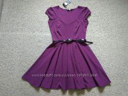 Платье boohoo новое