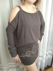 Новое платье туника Sweet Revenge  Голландия размер s