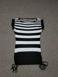 Платье-туника в морском стиле Jessica C&A размер S-M