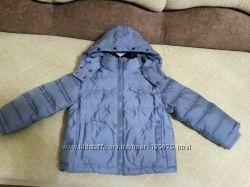 пуховая куртка Bellini на 18 месяцев