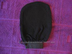 Варежка Кесса рукавица Кесе для глубокого очищения кожи пиллинга