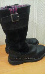 Зимние ботинки р. 30