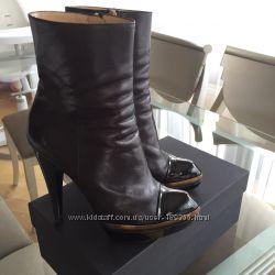 YSL ботинки
