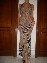 Платье Roberto Cavalli original made in italy