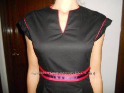 Платье  MICHELLE WINDHEUSER made in Italy original