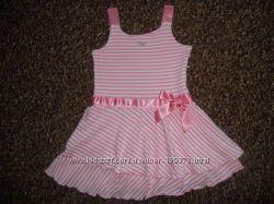 Платье марка  ARMANI JUNIOR original made in Italy