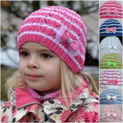 Распродажа Ажурные беретики шапочки и хомутики