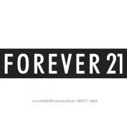Forever 21- для влюбленных в моду и стиль -5