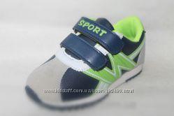 Яркие кроссовки ТОМ. М для мальчиков