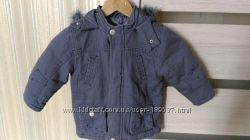 Куртка пайта Mothercare