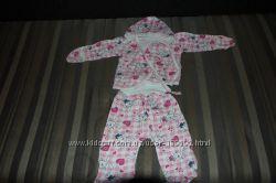 Комплект для новорожденных в роддом