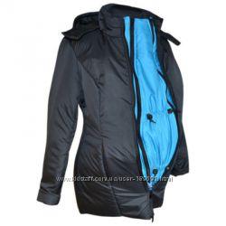 Вставка в куртку беременным