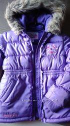 Зимова курточка skeshers