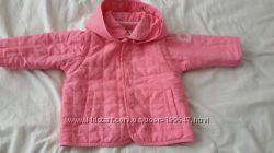 Куртка-трансформер Chicco для девочки, 9 мес68 см. БУ