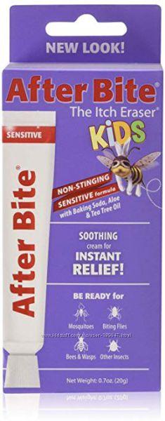 Крем After Bite Kids детский после укусов насекомых