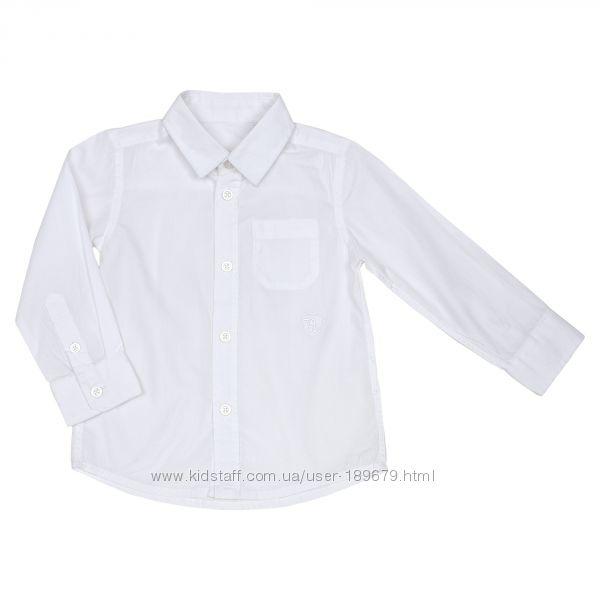 Рубашка chicco чикко 128р