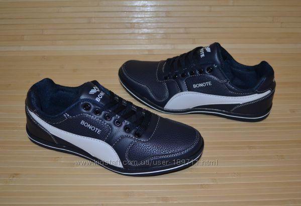 Мужские качественные кроссовки
