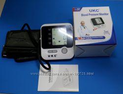 Электронный автоматический тонометр UKC BL-8034, измеритель давления