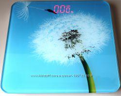 Электронные напольные весы Domotec до 180кг