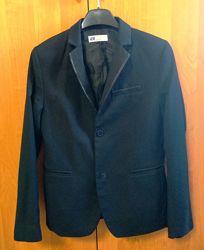 Стильный пиджак H&M на 10-11 лет 146 см