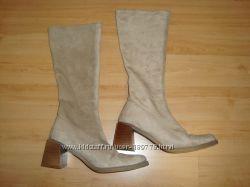 ботинки и сапоги разные