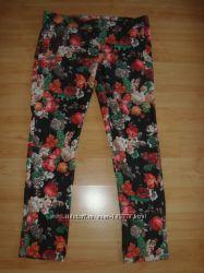 брюки  талия-45см длина-95см
