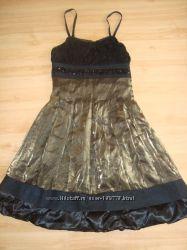 платья и сарафаны разные
